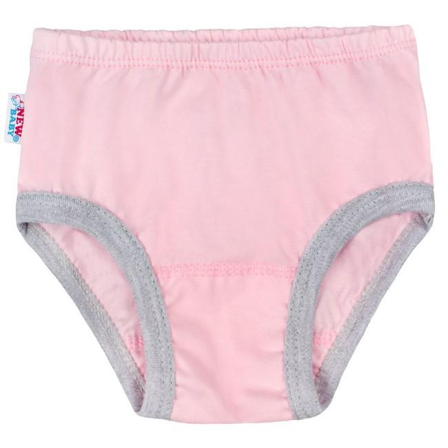 6bbb1d3c4 Letná nočná košieľka s nohavičkami New Baby Hello s hrošíkom ružovo-sivá  ružová 80 (