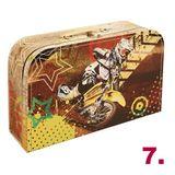 Darčekový kufrík pre chlapca Lego City Mini
