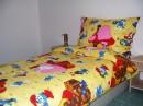 Detské posteľné obliečky 130x90
