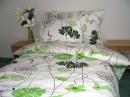 Posteľné obliečky 140x200 bavlna