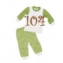 Pyžamá veľ. 104