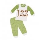 Pyžamá veľ. 122
