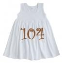 Šaty a sukne veľ. 104