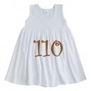 Šaty a sukne veľ. 110