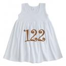 Šaty a sukne veľ. 122