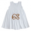 Šaty a sukne veľ. 68
