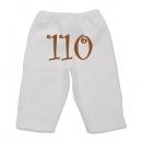 Tepláky a nohavice veľ. 110