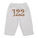 Tepláky a nohavice veľ. 122