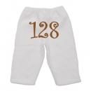 Tepláky a nohavice veľ. 128