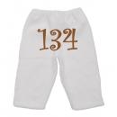Tepláky a nohavice veľ. 134