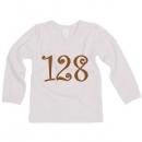 Tričko dlhý rukáv veľ. 128