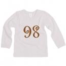 Tričko dlhý rukáv veľ. 98 (2-3roky)