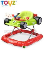 Detské chodítko Toyz Speeder green zelená