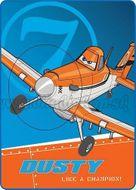 Licenčná dečka veľká - Planes