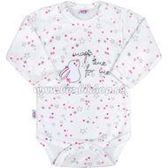 45c271958bb2 Dojčenské body New Baby Magic Star ružové ružová 50