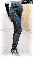 7640998c00 Tehotenské nohavice   jeans KORINA