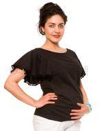 275bb32c6ed4 Tehotenské oblečenie - Tehotenské tričká krátky rukáv - Detské ...